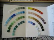 Glasstilecolors